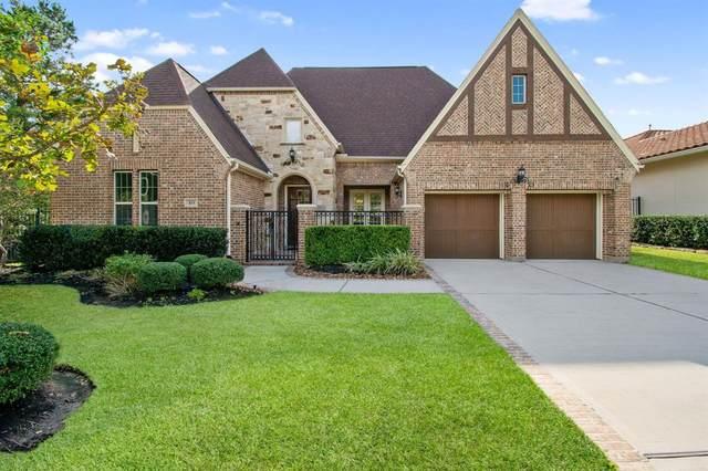 103 Turnberry Court, Montgomery, TX 77316 (MLS #10024242) :: Keller Williams Realty