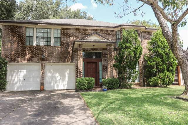 2206 Old Dixie Drive, Richmond, TX 77406 (MLS #1002472) :: The SOLD by George Team