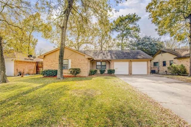 13934 Woodforest Boulevard, Houston, TX 77015 (MLS #10024817) :: The Heyl Group at Keller Williams