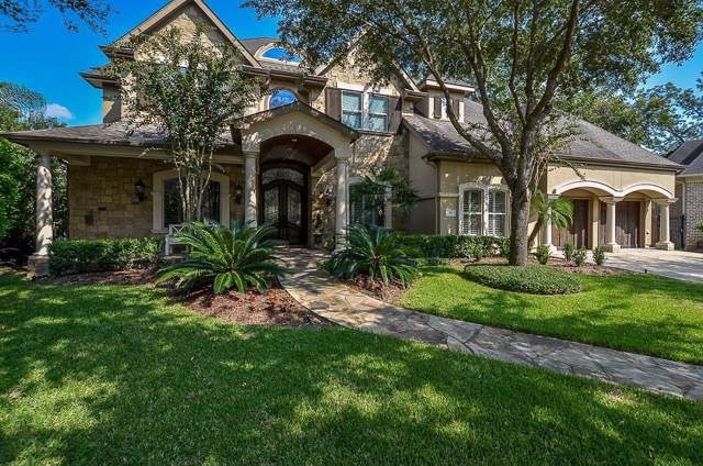 23 Royal Hampton Court, Sugar Land, TX 77479 (MLS #10025842) :: Texas Home Shop Realty