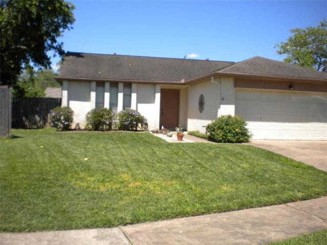 3811 Windmill Street, Sugar Land, TX 77479 (MLS #10026112) :: The SOLD by George Team