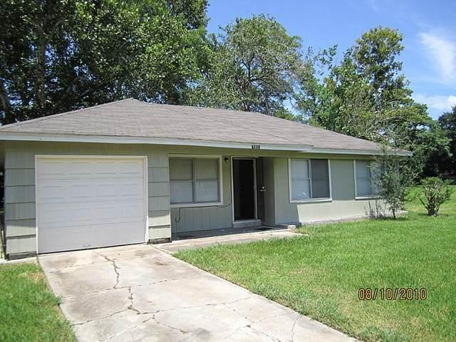 7221 Miley Street, Houston, TX 77028 (MLS #10026334) :: The Freund Group
