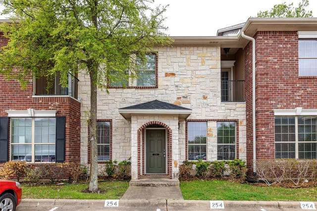 254 Forest Drive, College Station, TX 77840 (#10026641) :: ORO Realty