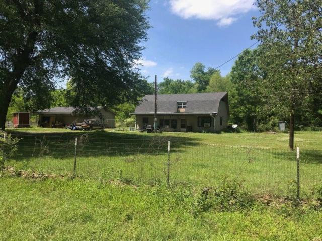 852 County Road 4110, Woodville, TX 75979 (MLS #10027039) :: Texas Home Shop Realty