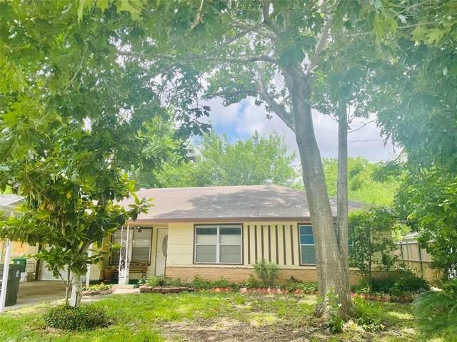 6506 Sharpview Drive, Houston, TX 77074 (MLS #10028245) :: Green Residential