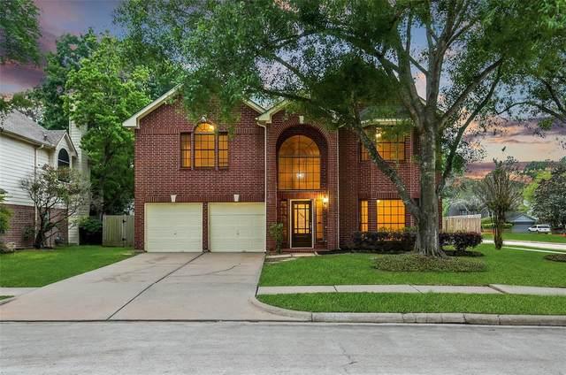 11327 Sunshine Park Drive, Cypress, TX 77429 (MLS #10028673) :: The Heyl Group at Keller Williams