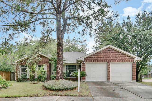16802 Alabaster Court, Houston, TX 77083 (MLS #10029732) :: Texas Home Shop Realty