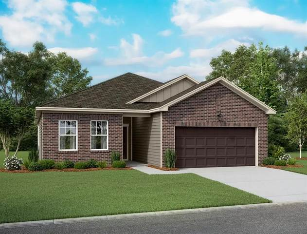 6335 Highland Bend Drive, Richmond, TX 77469 (MLS #10030379) :: Connell Team with Better Homes and Gardens, Gary Greene