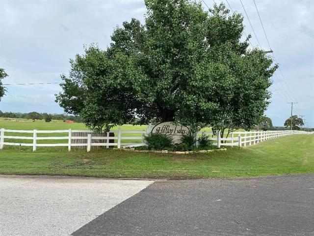 0 Navajo Trail, Hilltop Lakes, TX 77871 (MLS #10031183) :: My BCS Home Real Estate Group