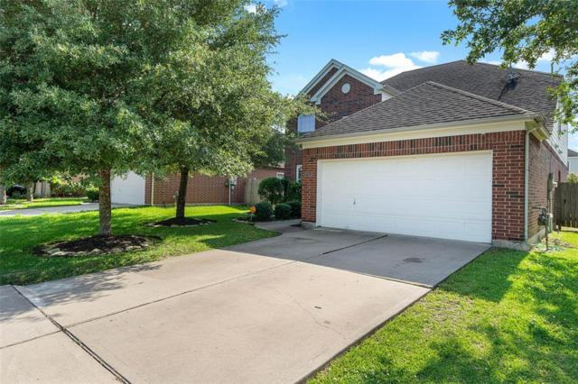 2916 Emerald Brook Lane, Pearland, TX 77584 (MLS #10031885) :: Texas Home Shop Realty