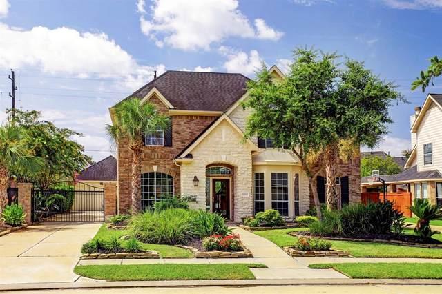 12023 Laguna Terrace, Houston, TX 77041 (#10033911) :: ORO Realty