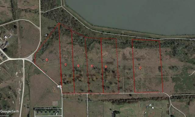 00 Texasgulf Avenue, Boling, TX 77420 (MLS #10035749) :: The Queen Team