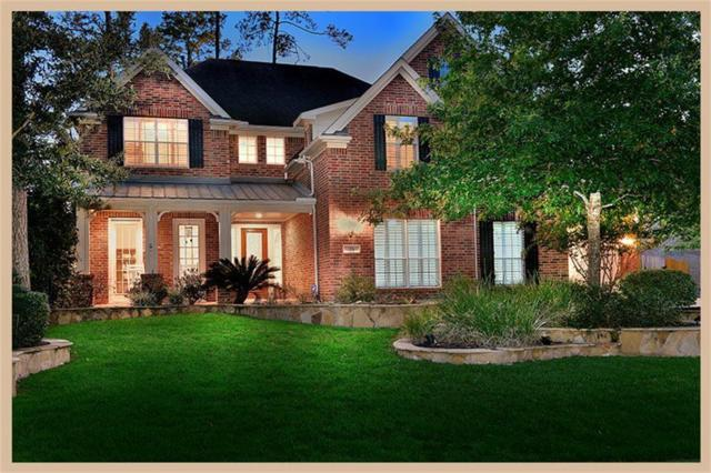 23 N Millsap Circle, The Woodlands, TX 77382 (MLS #1003581) :: The Home Branch
