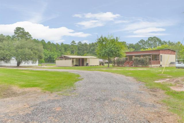 1336 County Road 2224, Cleveland, TX 77327 (MLS #10036351) :: The Heyl Group at Keller Williams