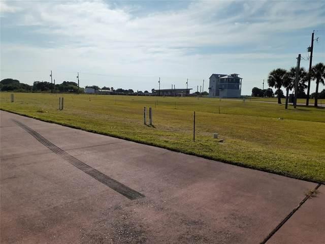14523 Mckenna Street, Galveston, TX 77554 (MLS #10036417) :: The Sansone Group