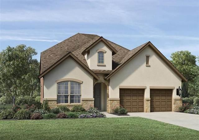 5326 Cherry Spring Drive, Spring, TX 77386 (MLS #10036534) :: NewHomePrograms.com
