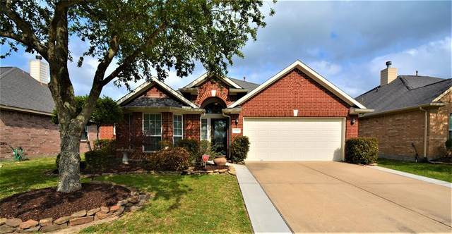 1809 Blazing Star Drive, La Porte, TX 77571 (MLS #10037877) :: The SOLD by George Team