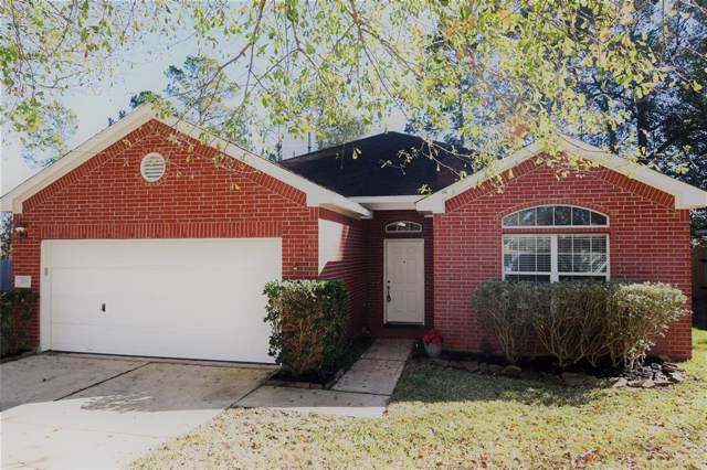 209 Adobe Terrace N, Conroe, TX 77316 (MLS #1003951) :: Ellison Real Estate Team