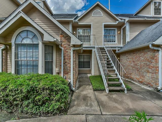 2300 Old Spanish Trail #2074, Houston, TX 77054 (MLS #10040418) :: Fairwater Westmont Real Estate