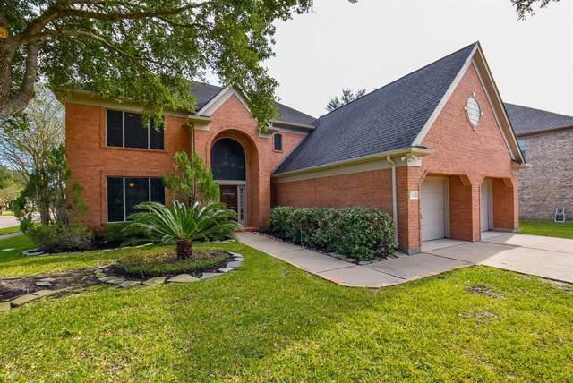 23203 Willow Pond Place, Katy, TX 77494 (MLS #10041915) :: Giorgi Real Estate Group