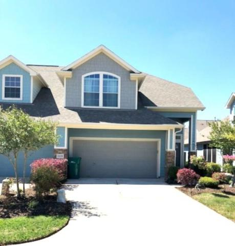 2829 Sand Dune Drive, Seabrook, TX 77586 (MLS #10043332) :: REMAX Space Center - The Bly Team