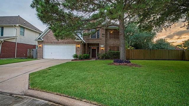 6107 N Trafalgar Court, Katy, TX 77449 (MLS #10043789) :: Fairwater Westmont Real Estate