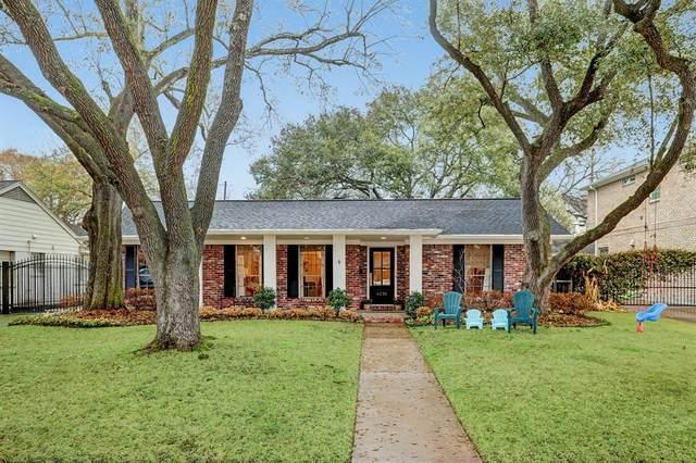6230 Wickersham Lane, Houston, TX 77057 (MLS #10045770) :: Homemax Properties