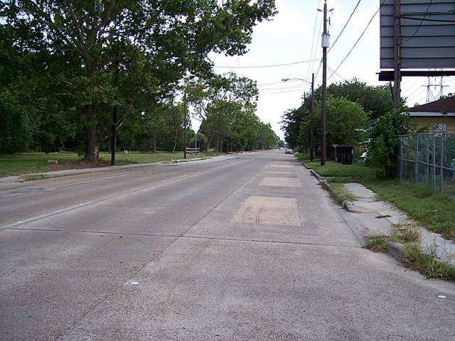 4603 Elysian Street, Houston, TX 77009 (MLS #10046597) :: The Sansone Group