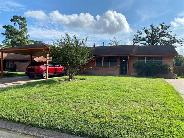 10418 Kelburn Drive, Houston, TX 77016 (MLS #10047979) :: Michele Harmon Team