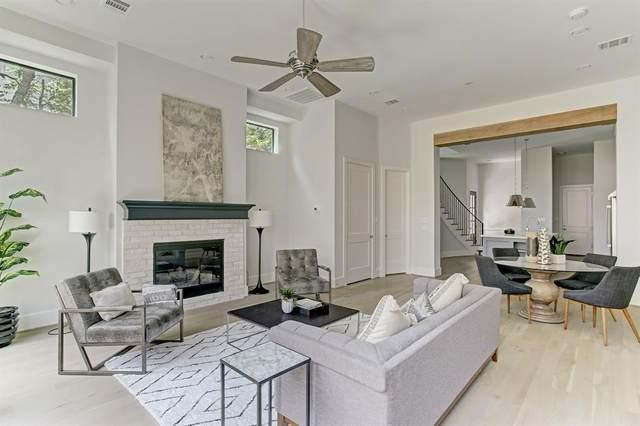 812 Knox Street, Houston, TX 77007 (MLS #1004798) :: Green Residential