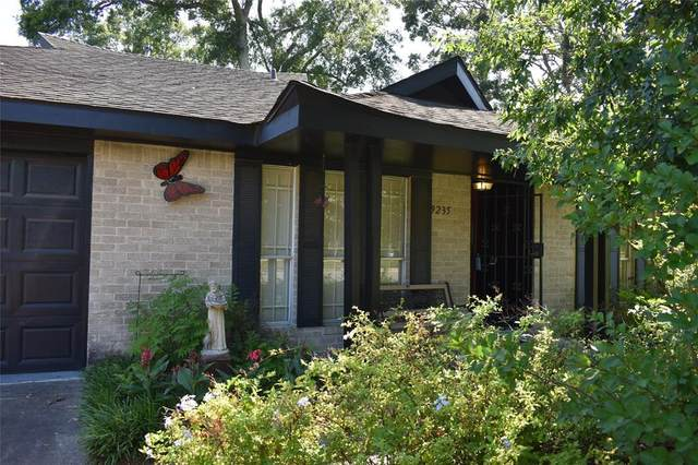 9235 Kempwood Drive, Houston, TX 77080 (MLS #10048620) :: The Queen Team