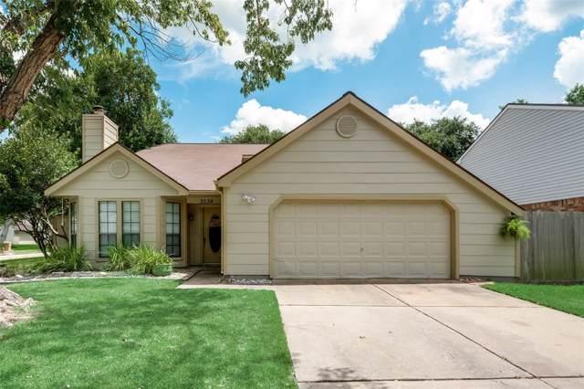 2534 Glen Haven Lane, Richmond, TX 77406 (MLS #10048655) :: Ellison Real Estate Team