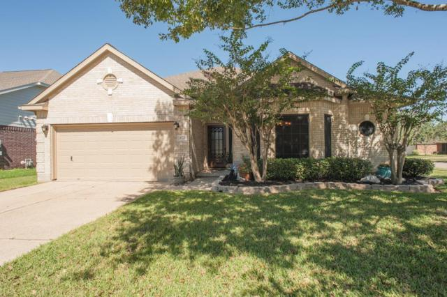3723 Chatwood, Pearland, TX 77584 (MLS #10050626) :: The SOLD by George Team