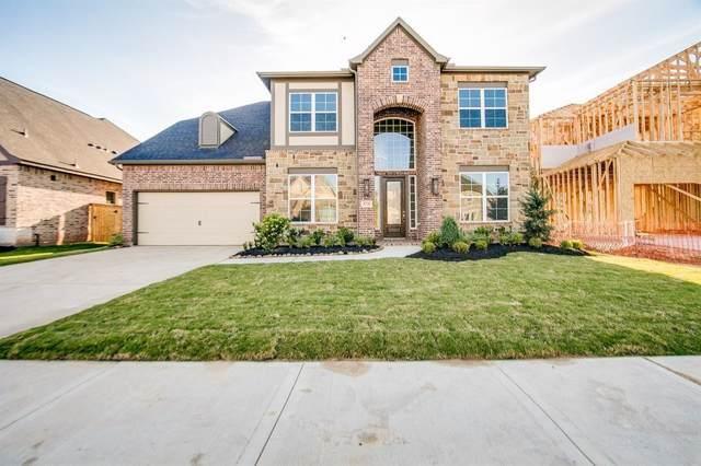 6731 Cascade Manor Drive, Sugar Land, TX 77479 (MLS #10051211) :: Texas Home Shop Realty