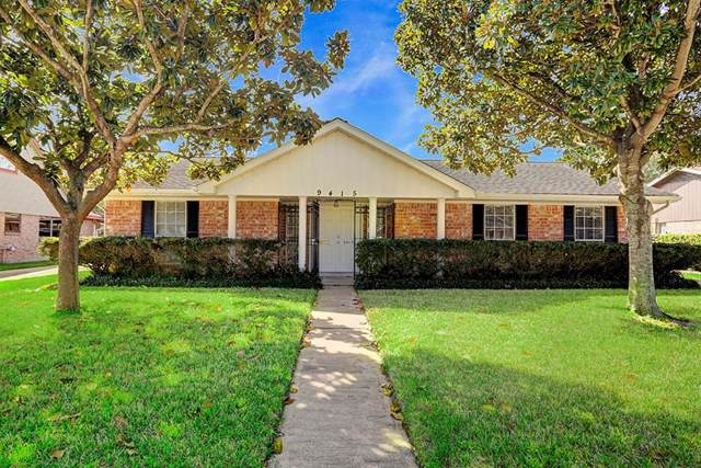 9415 Roos Road, Houston, TX 77036 (MLS #10052068) :: JL Realty Team at Coldwell Banker, United