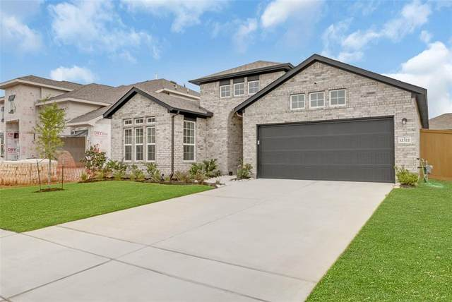 12322 Bedford Bend Drive, Humble, TX 77346 (MLS #10052636) :: All Cities USA Realty