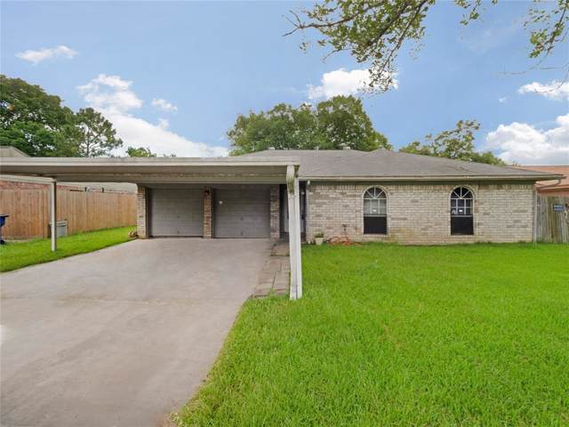 117 Bastrop Street, Angleton, TX 77515 (MLS #10053680) :: Connect Realty