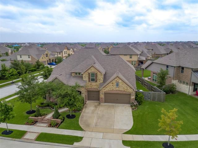 18903 Ellis Bend Dr Drive, Cypress, TX 77433 (MLS #10055252) :: The Jill Smith Team