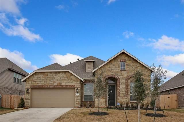 2230 Keystone Ridge Lane, Richmond, TX 77469 (MLS #1005550) :: Ellison Real Estate Team