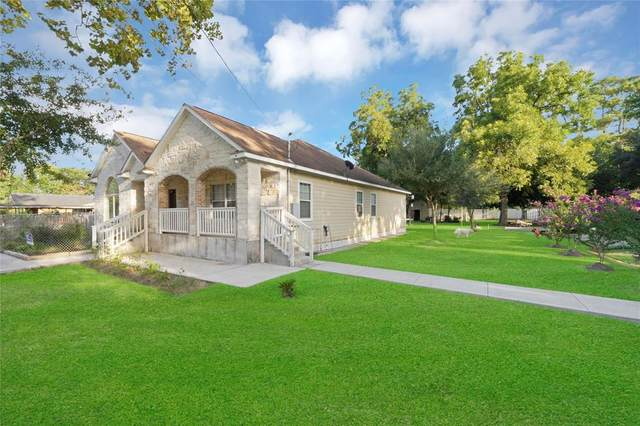 6118 Martha Lane, Houston, TX 77396 (MLS #10056212) :: The Sansone Group