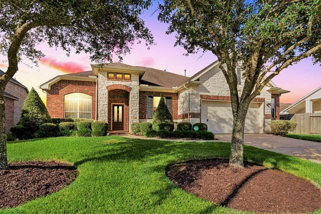 13401 Indigo Sands Drive, Pearland, TX 77584 (MLS #10056586) :: Carrington Real Estate Services
