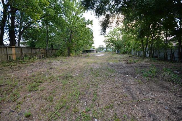 7400 Jensen Drive, Houston, TX 77093 (MLS #10056836) :: Texas Home Shop Realty