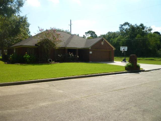 7050 Tejas Street, Baytown, TX 77521 (MLS #10057417) :: The Johnson Team