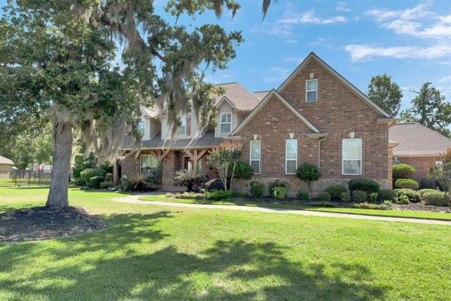 14610 Iron Horseshoe Lane, Houston, TX 77044 (MLS #1005746) :: Giorgi Real Estate Group