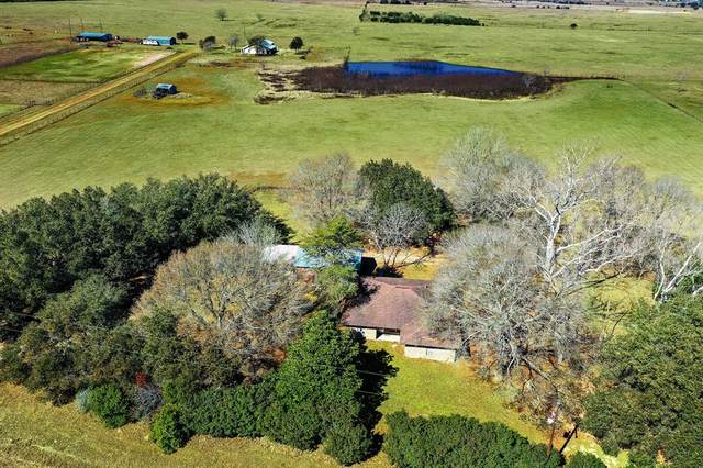 563 S Fm 331 Road, Sealy, TX 77474 (MLS #10058244) :: The Queen Team