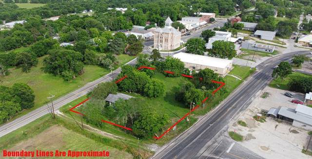 237 N Main Street, Anderson, TX 77830 (#10058710) :: ORO Realty