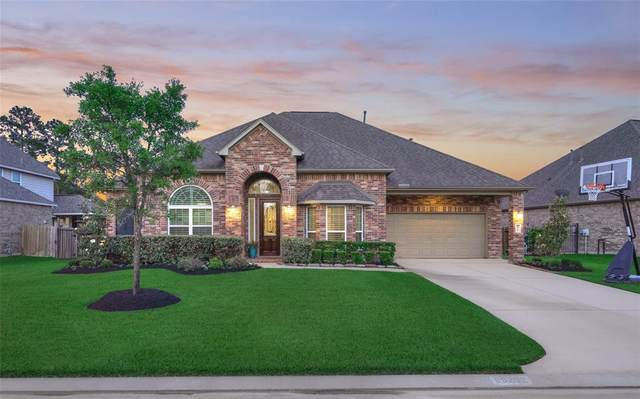 25202 Summer Chase Drive, Spring, TX 77389 (MLS #10059021) :: Green Residential