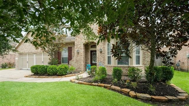 31310 Summit Grove Lane, Spring, TX 77386 (MLS #10060765) :: Green Residential
