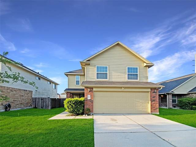 9107 Aurora Park Lane, Humble, TX 77338 (MLS #10063355) :: Christy Buck Team