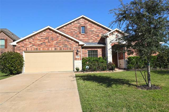 9626 Hideaway Green Drive, Richmond, TX 77406 (MLS #10064118) :: My BCS Home Real Estate Group